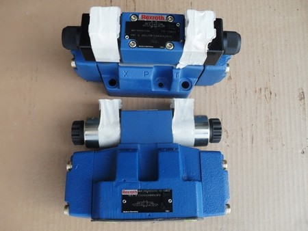REXROTH 4WE 10 Q5X/EG24N9K4/M R901278774 Directional spool valves