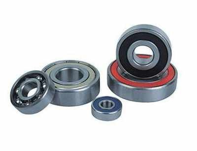 KOYO 6007RSC3  Single Row Ball Bearings