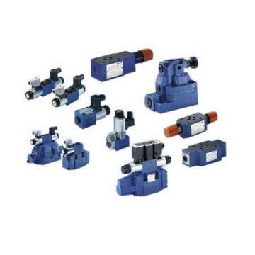 REXROTH 4WE 10 C3X/OFCG24N9K4 R900500925 Directional spool valves