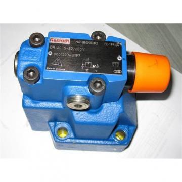 REXROTH DR 20-4-5X/100Y R900596639 Pressure reducing valve