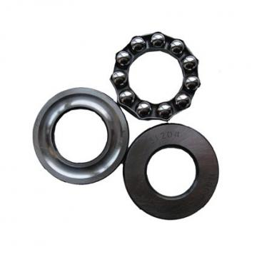 INA LR606-2RSR  Cam Follower and Track Roller - Yoke Type