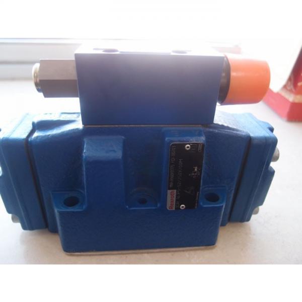 REXROTH DBW 20 B1-5X/350-6EG24N9K4 R900780198 Pressure relief valve #1 image