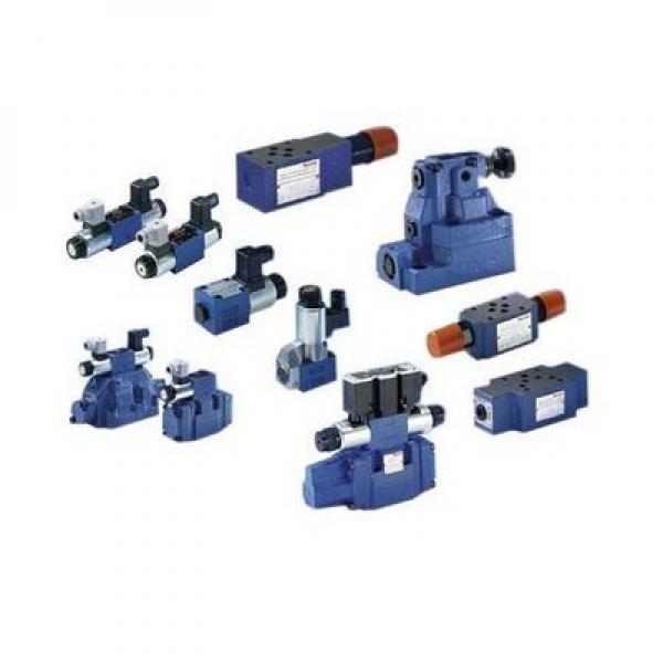 REXROTH 3WE 6 A6X/EG24N9K4/B10 R900930079 Directional spool valves #2 image