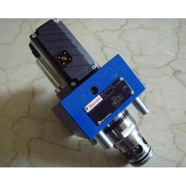 REXROTH DR 20-5-5X/50YM R900500284 Pressure reducing valve #1 image