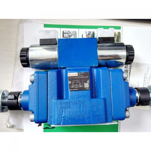 REXROTH 3WE6B6X/EW230N9K4/B10 Valves #2 image