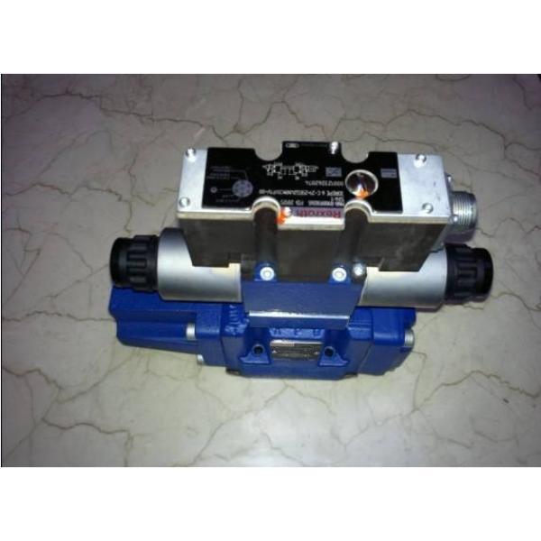 REXROTH 4WE 6 W6X/EW230N9K4 R900921466 Directional spool valves #1 image