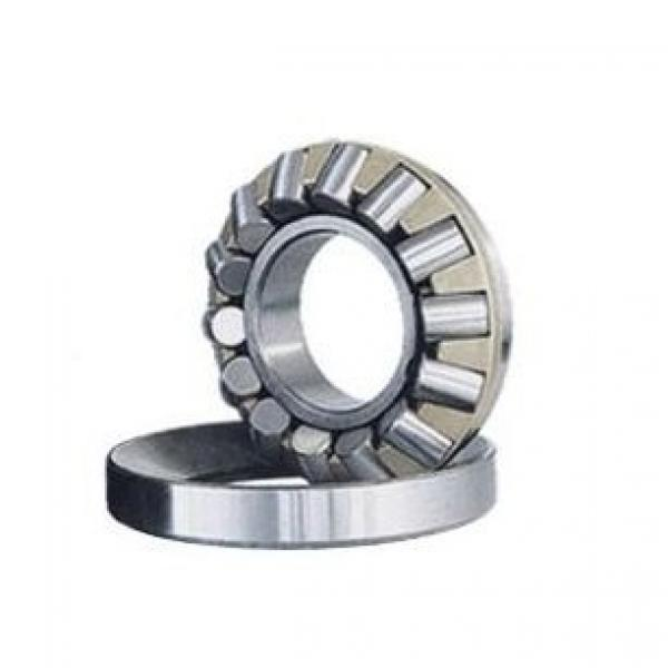 90 mm x 190 mm x 43 mm  FAG 7318-B-JP  Angular Contact Ball Bearings #1 image