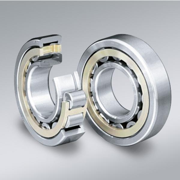 IKO NAU4912UU  Roller Bearings #1 image