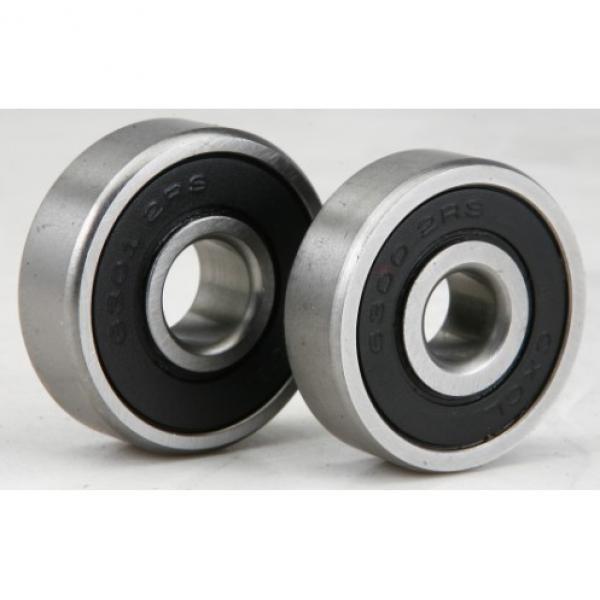 0.563 Inch   14.3 Millimeter x 0.813 Inch   20.65 Millimeter x 0.5 Inch   12.7 Millimeter  IKO BHA98ZOH  Needle Non Thrust Roller Bearings #1 image