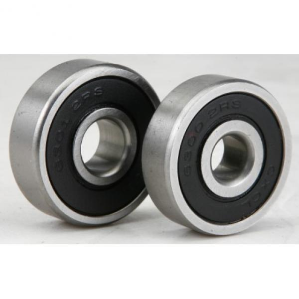90 mm x 190 mm x 43 mm  FAG 7318-B-JP  Angular Contact Ball Bearings #2 image