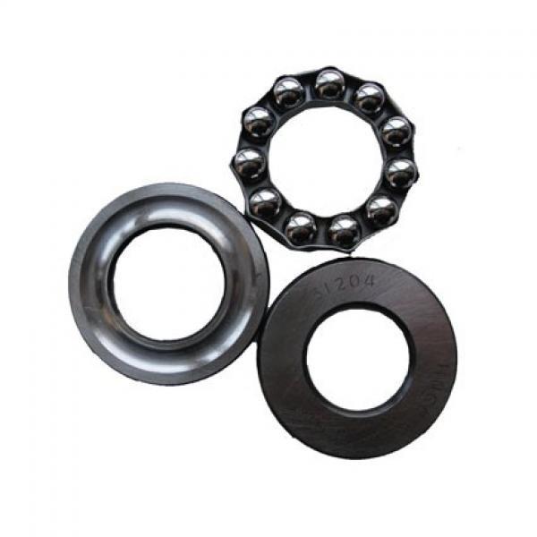 IKO NTB3552  Thrust Roller Bearing #1 image