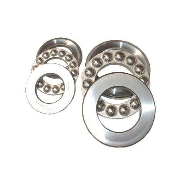 95 mm x 170 mm x 43 mm  FAG 22219-E1-K  Spherical Roller Bearings #1 image