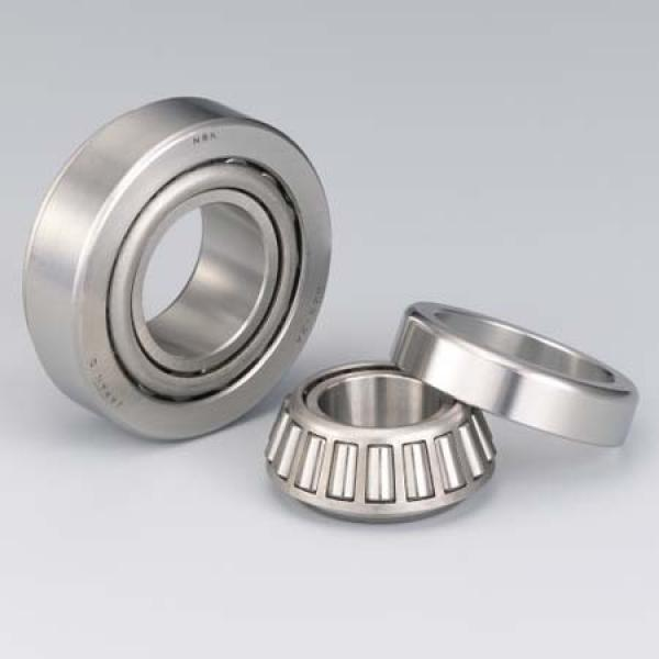 0.276 Inch | 7 Millimeter x 0.394 Inch | 10 Millimeter x 0.413 Inch | 10.5 Millimeter  KOYO JR7X10X10,5  Needle Non Thrust Roller Bearings #1 image