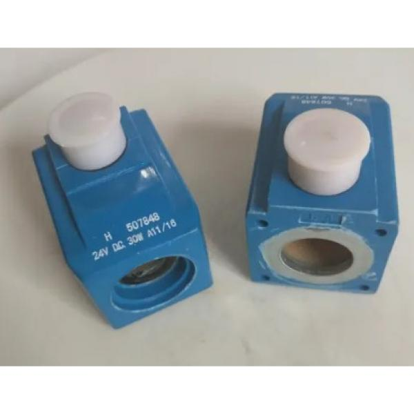 Vickers 127A0100DWG/04 Cartridge Valves #2 image