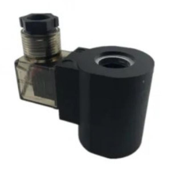 Vickers 873375-SH Cartridge Valves #1 image