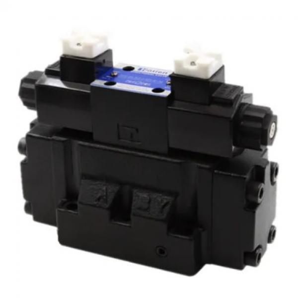 Vickers PTS3-10-0-0-80 Cartridge Valves #2 image