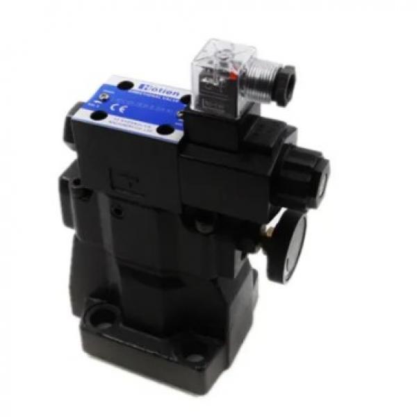 Vickers DG5S4-0431C-T-E-M-U-H5-60/H7-11 Electro Hydraulic Valve #1 image